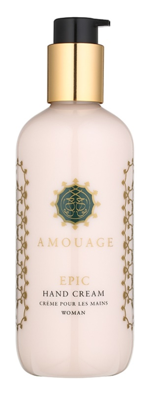 Amouage Epic Κρέμα για χέρια για γυναίκες 300 μλ