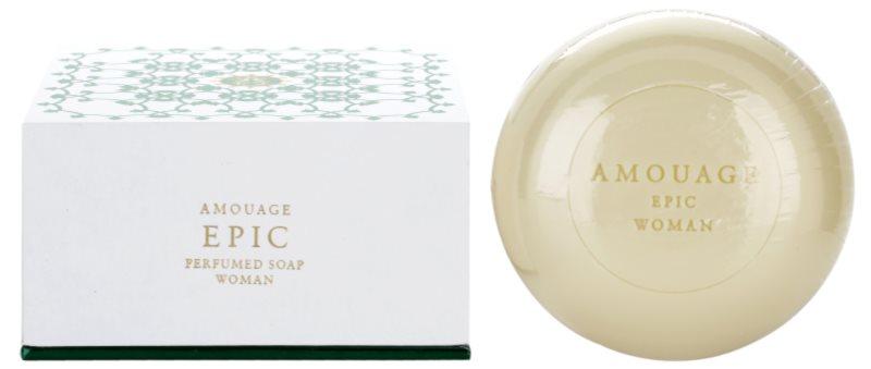 Amouage Epic parfümös szappan nőknek 150 g