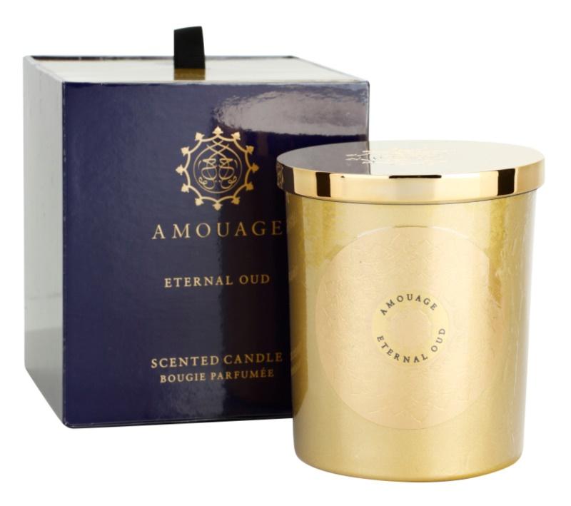 Amouage Eternal Oud candela profumata 195 g