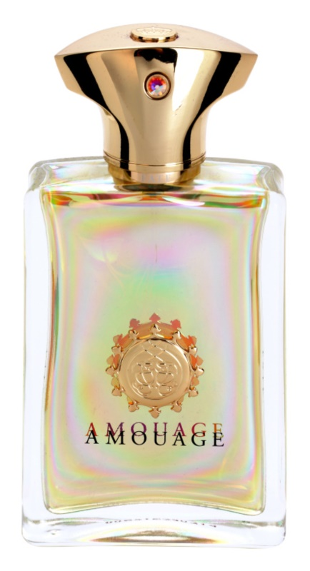 Amouage Fate eau de parfum per uomo 100 ml