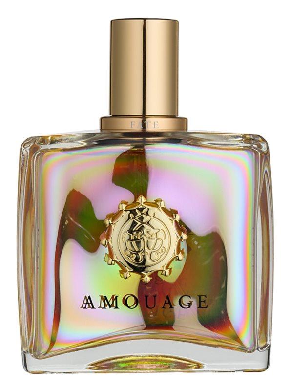 Amouage Fate parfémovaná voda tester pro ženy 100 ml
