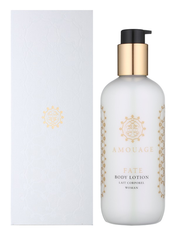 Amouage Fate Body Lotion for Women 300 ml