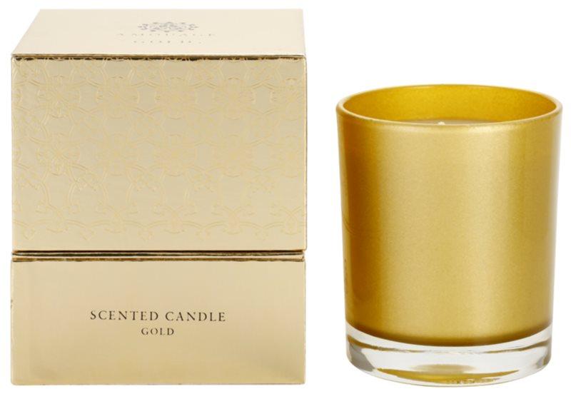 Amouage Gold lumânare parfumată  195 g