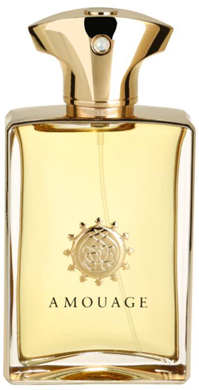 Amouage Gold eau de parfum pentru barbati 100 ml