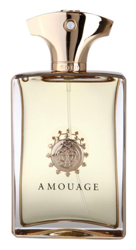 Amouage Gold Parfumovaná voda tester pre mužov 100 ml