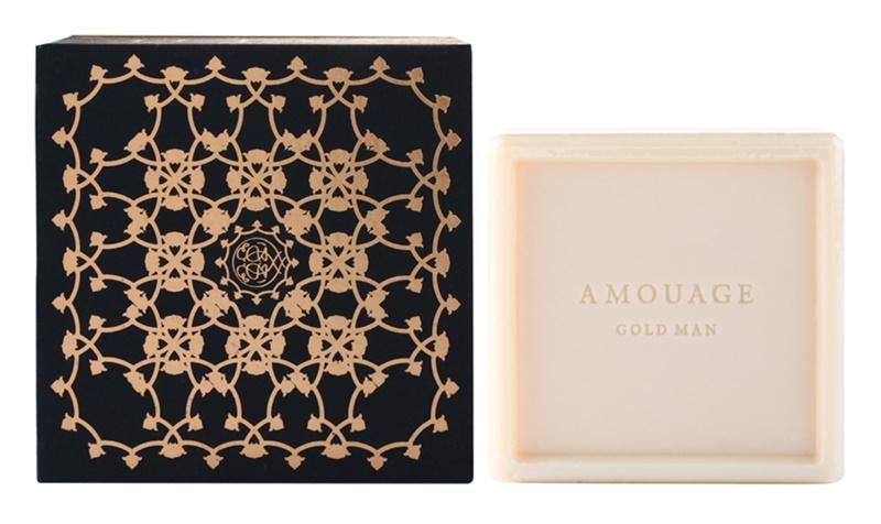 Amouage Gold Αρωματισμένο σαπούνι για άνδρες 150 γρ