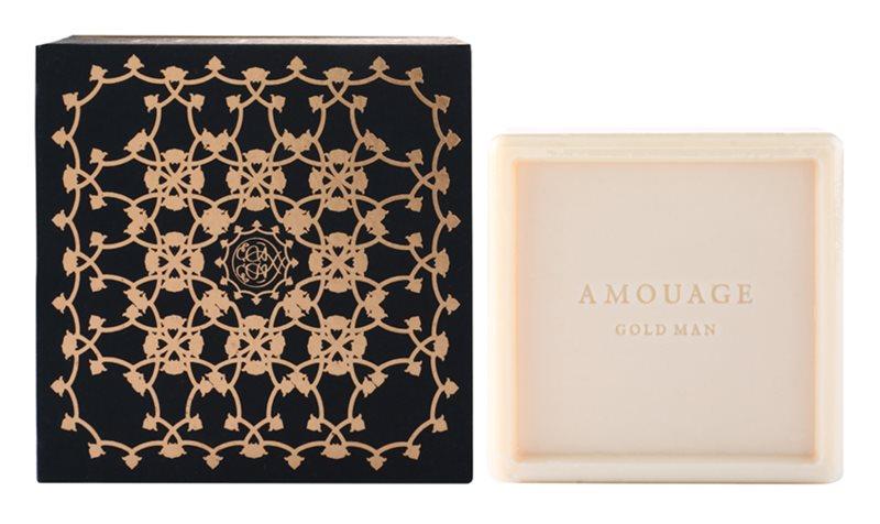 Amouage Gold parfumsko milo za moške 150 g