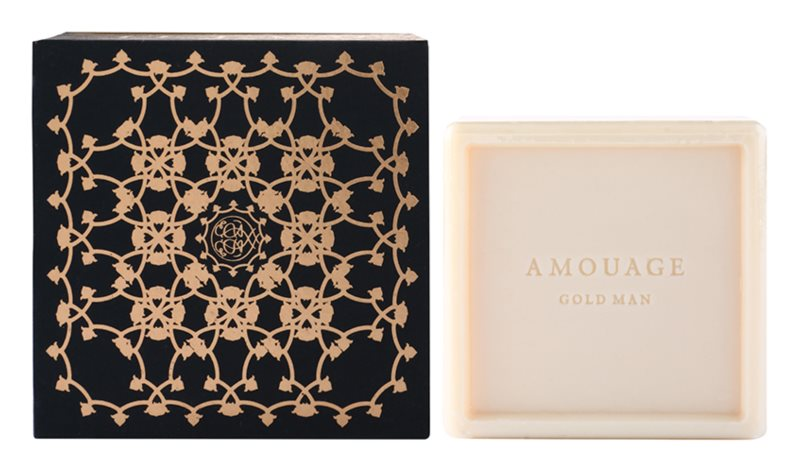 Amouage Gold Perfumed Soap for Men 150 g