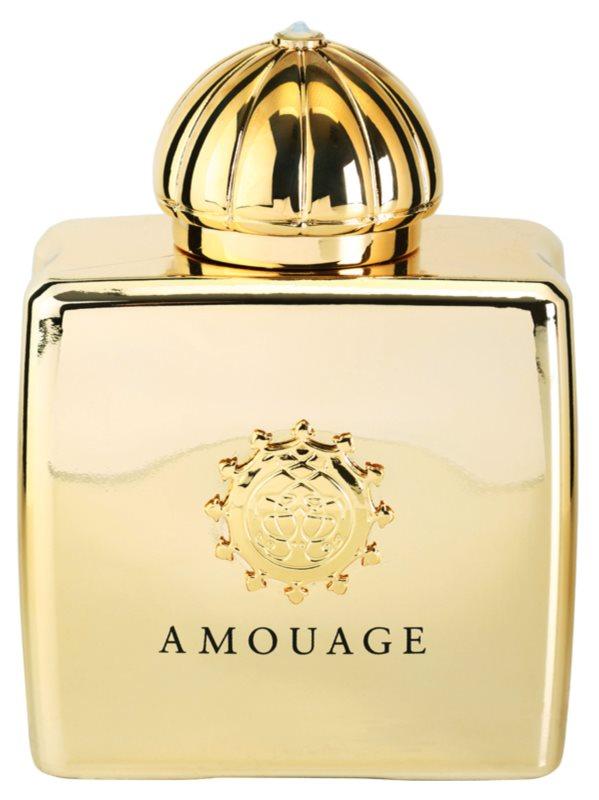 Amouage Gold парфумована вода для жінок 100 мл