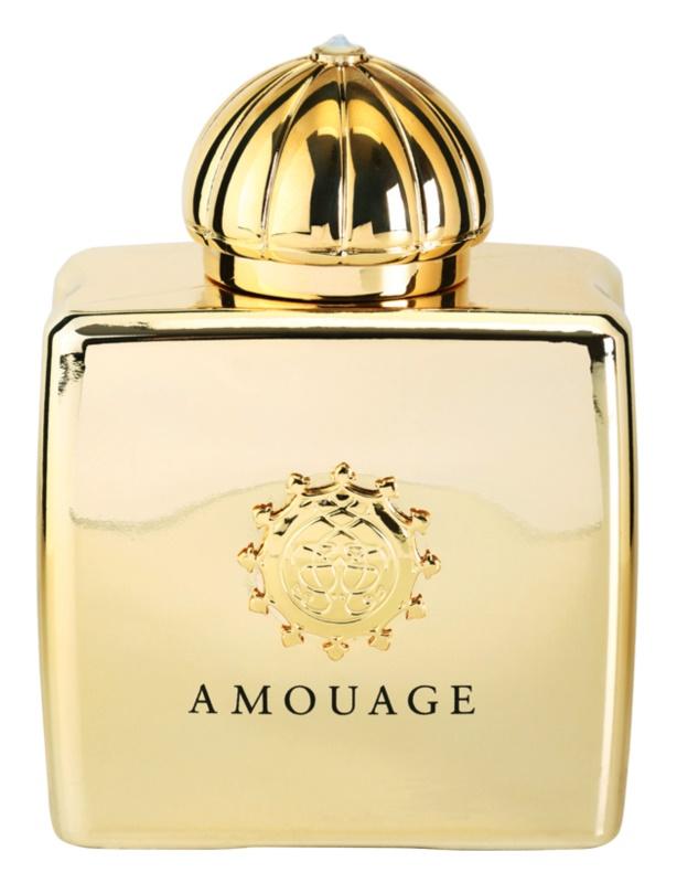 Amouage Gold eau de parfum per donna 100 ml