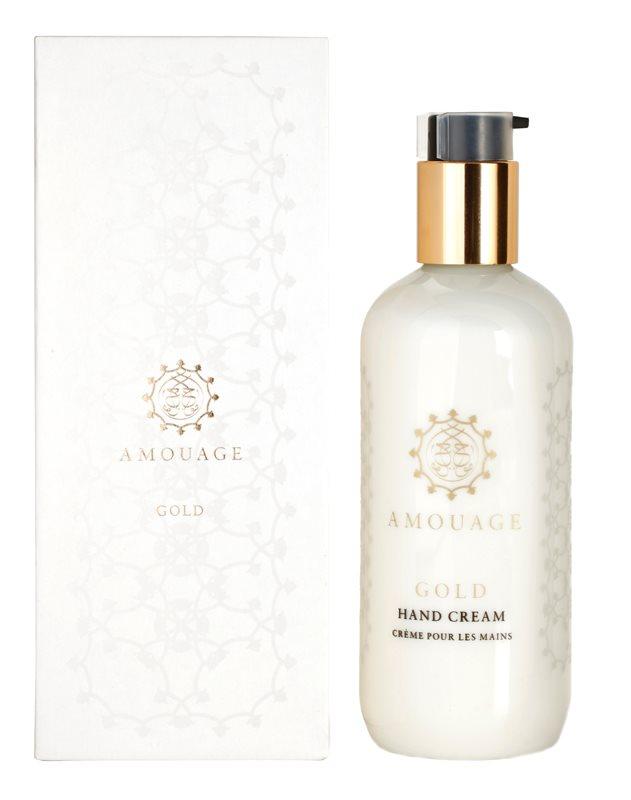 Amouage Gold Hand Cream for Women 300 ml