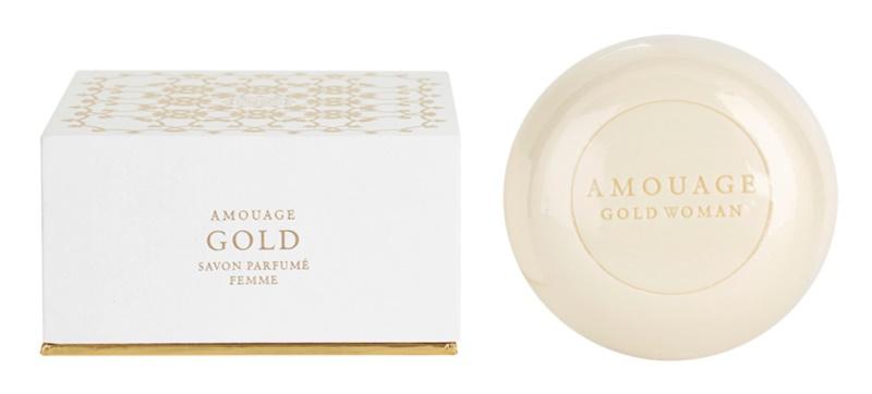 Amouage Gold sapone profumato per donna 150 g
