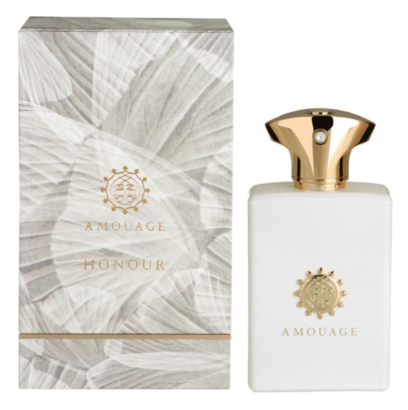 Amouage Honour Eau de Parfum para homens 100 ml
