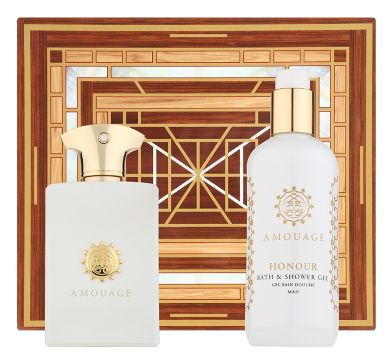 Amouage Honour Gift Set I.