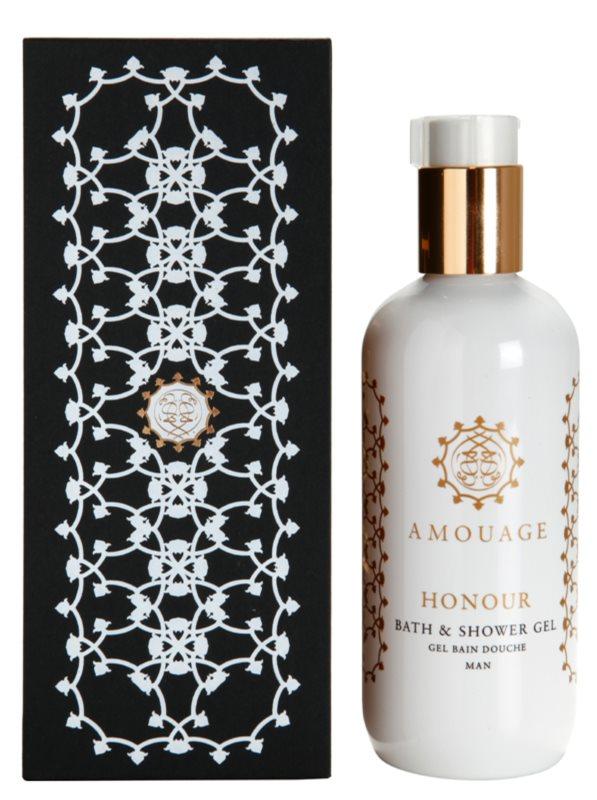 Amouage Honour żel pod prysznic dla mężczyzn 300 ml
