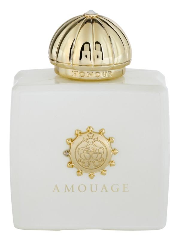 Amouage Honour woda perfumowana tester dla kobiet 100 ml