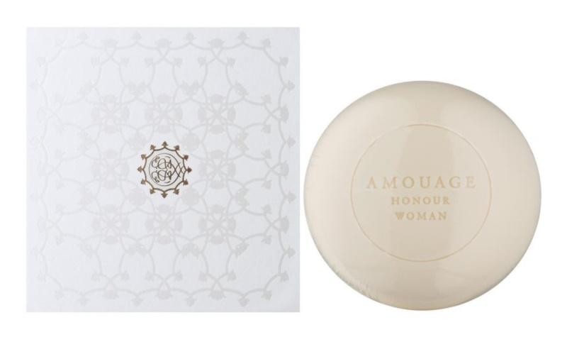 Amouage Honour Αρωματισμένο σαπούνι για γυναίκες 150 γρ