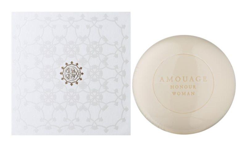 Amouage Honour Geparfumeerde zeep  voor Vrouwen  150 gr