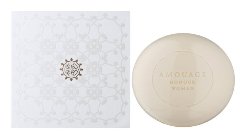 Amouage Honour sabonete perfumado para mulheres 150 g
