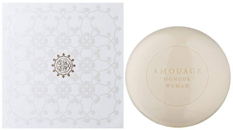 Amouage Honour sapone profumato per donna 150 g