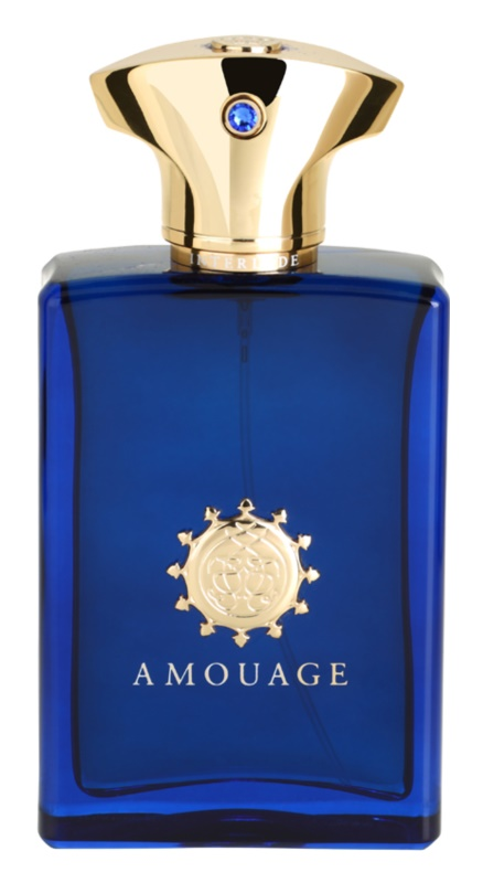 Amouage Interlude parfumska voda za moške 100 ml