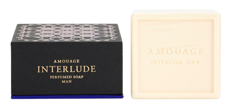 Amouage Interlude parfumirani sapun za muškarce 150 g