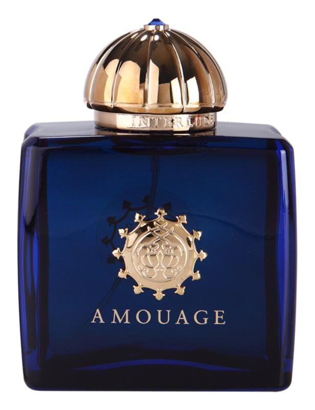 Amouage Interlude eau de parfum teszter nőknek 100 ml