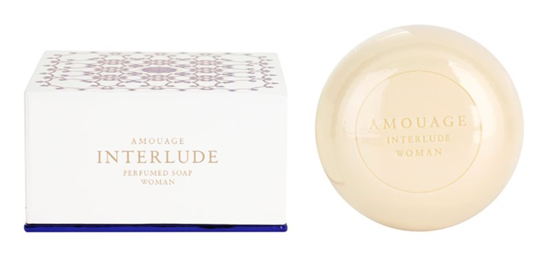 Amouage Interlude Perfumed Soap for Women 150 g