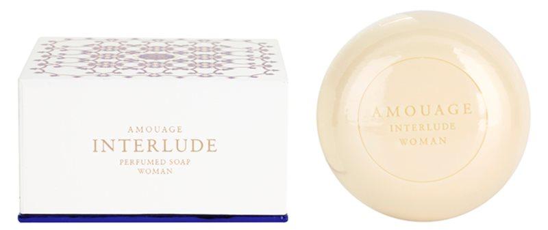 Amouage Interlude sapone profumato per donna 150 g