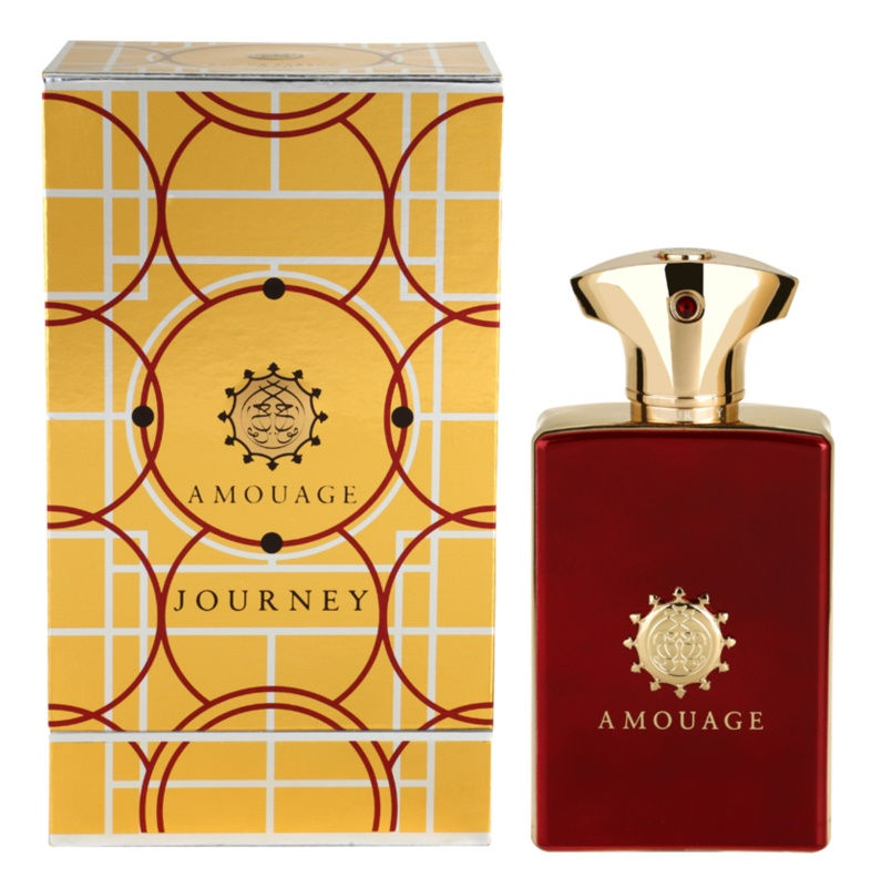 amouage journey eau de parfum f r herren 100 ml. Black Bedroom Furniture Sets. Home Design Ideas