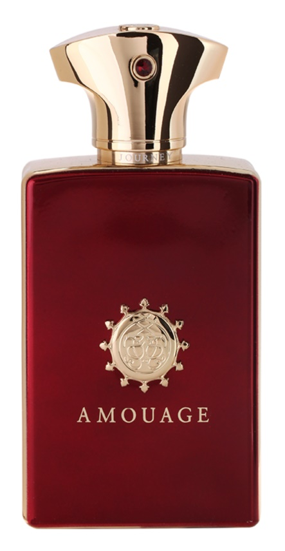 Amouage Journey woda perfumowana tester dla mężczyzn 100 ml