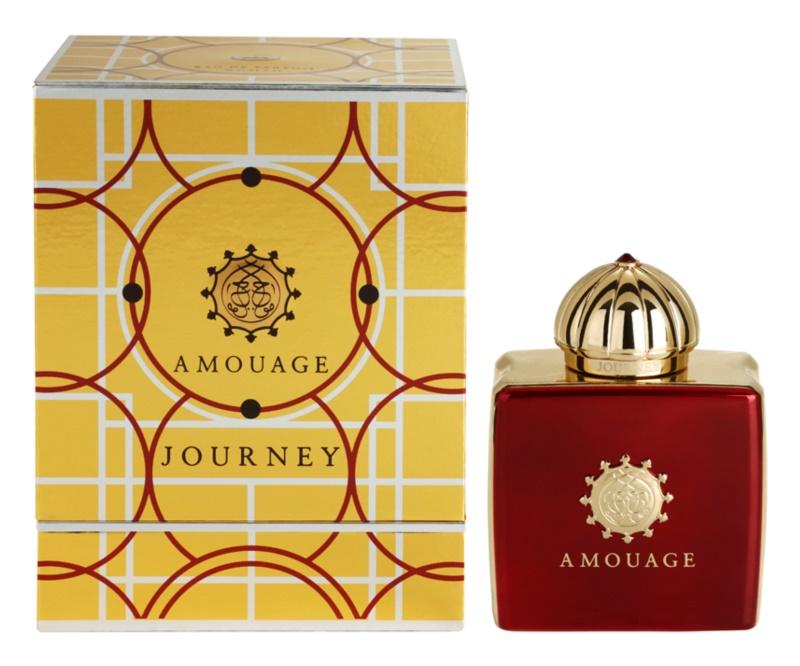 Amouage Journey Eau de Parfum για γυναίκες 100 μλ