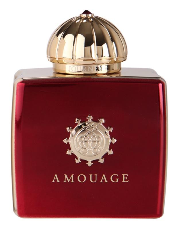 Amouage Journey eau de parfum teszter nőknek 100 ml