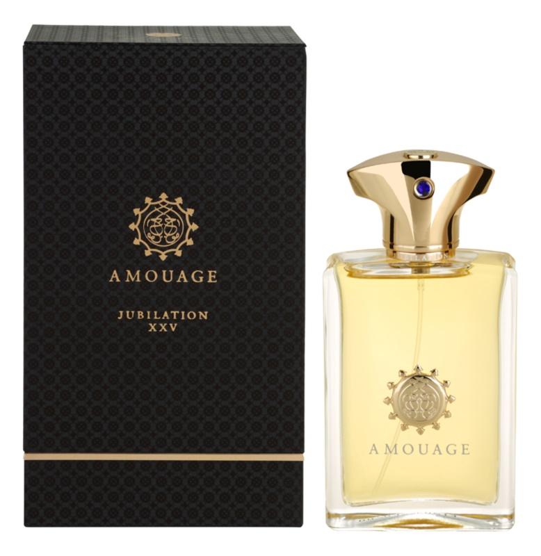 amouage jubilation 25 men eau de parfum f r herren 100 ml. Black Bedroom Furniture Sets. Home Design Ideas