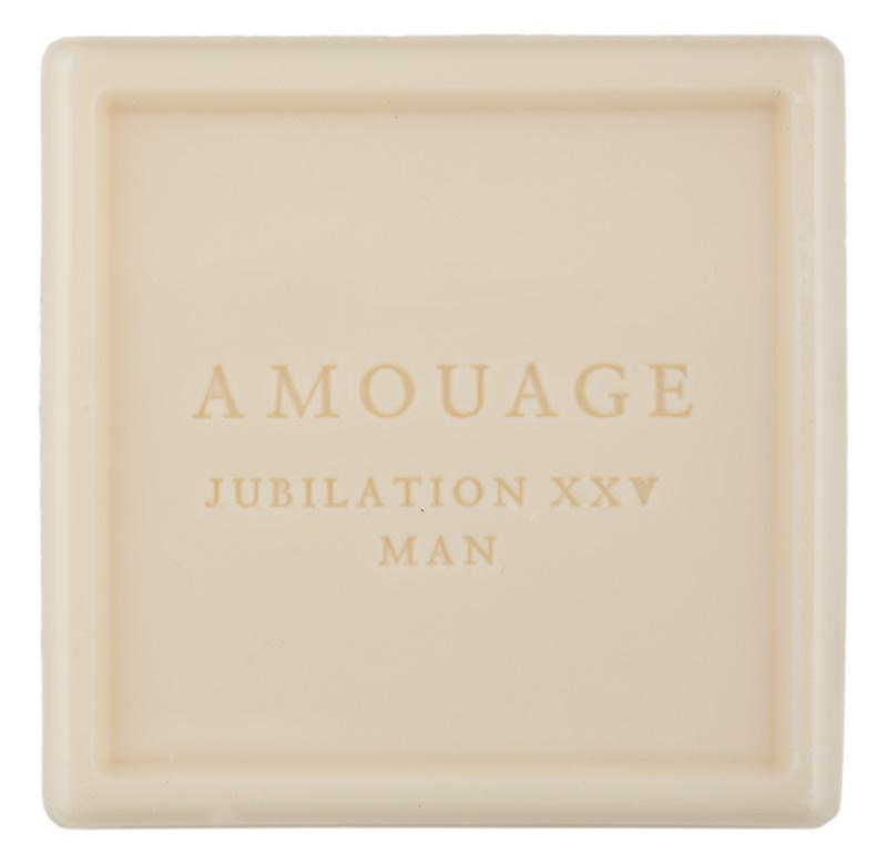 Amouage Jubilation 25 Men parfümös szappan férfiaknak 150 g