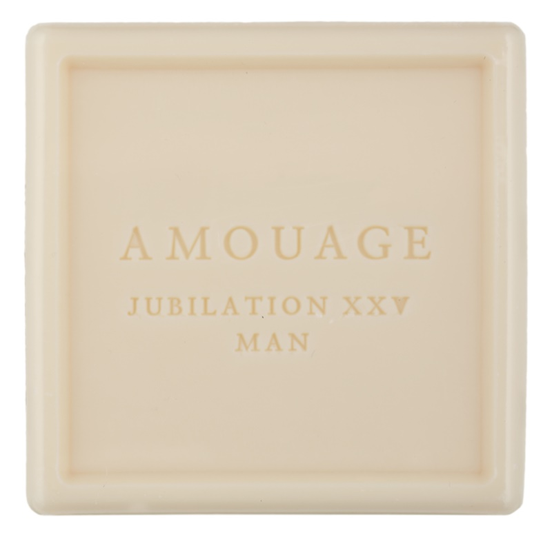 Amouage Jubilation 25 Men sapone profumato per uomo 150 g