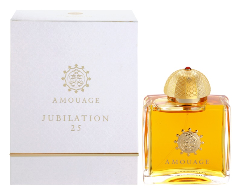 Amouage Jubilation 25 Woman Eau de Parfum für Damen 100 ml