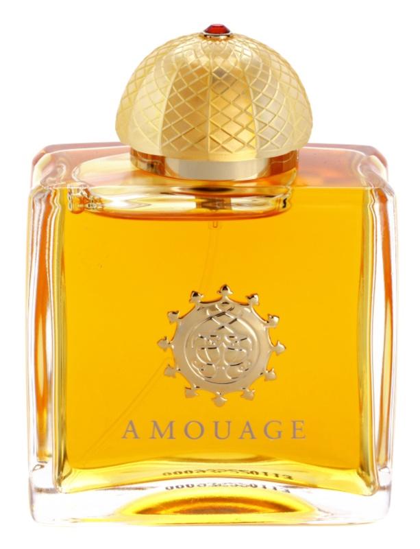 Amouage Jubilation 25 Woman eau de parfum pour femme 100 ml