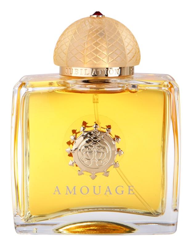 Amouage Jubilation 25 Woman parfémovaná voda tester pro ženy 100 ml