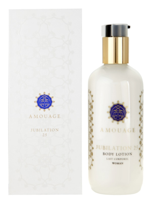 Amouage Jubilation 25 Woman Körperlotion für Damen 300 ml