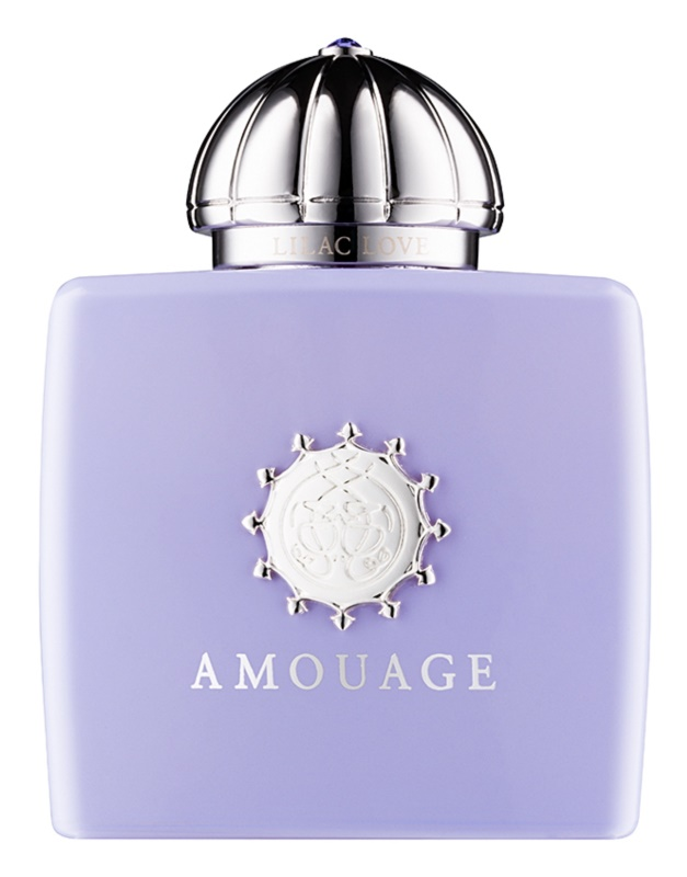 Amouage Lilac Love Eau de Parfum für Damen 100 ml