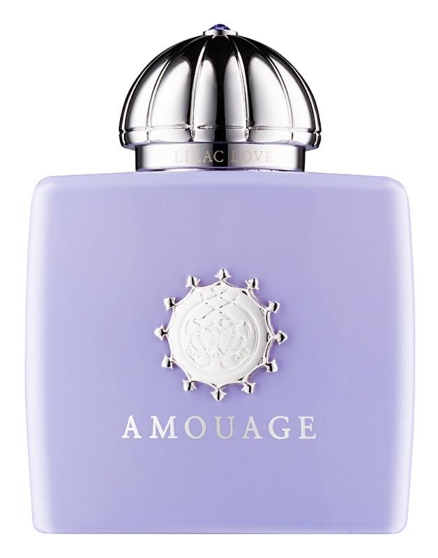 Amouage Lilac Love woda perfumowana dla kobiet 100 ml