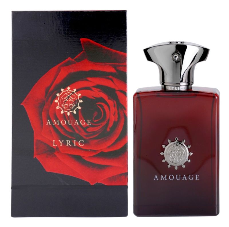 Amouage Lyric Eau de Parfum voor Mannen 100 ml