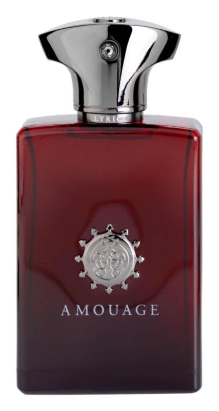 amouage lyric eau de parfum f r herren 100 ml. Black Bedroom Furniture Sets. Home Design Ideas