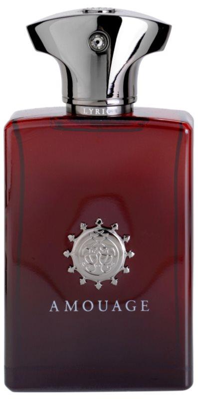 Amouage Lyric Eau de Parfum para homens 100 ml