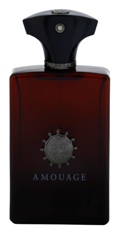 Amouage Lyric Parfumovaná voda tester pre mužov 100 ml