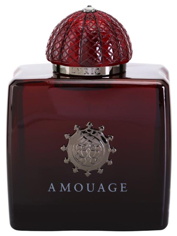 Amouage Lyric eau de parfum pentru femei 100 ml