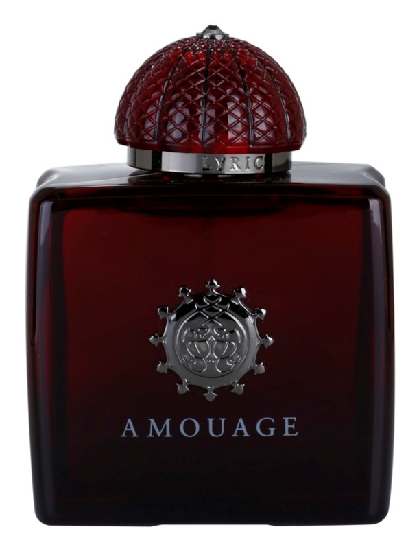 Amouage Lyric парфумована вода тестер для жінок 100 мл