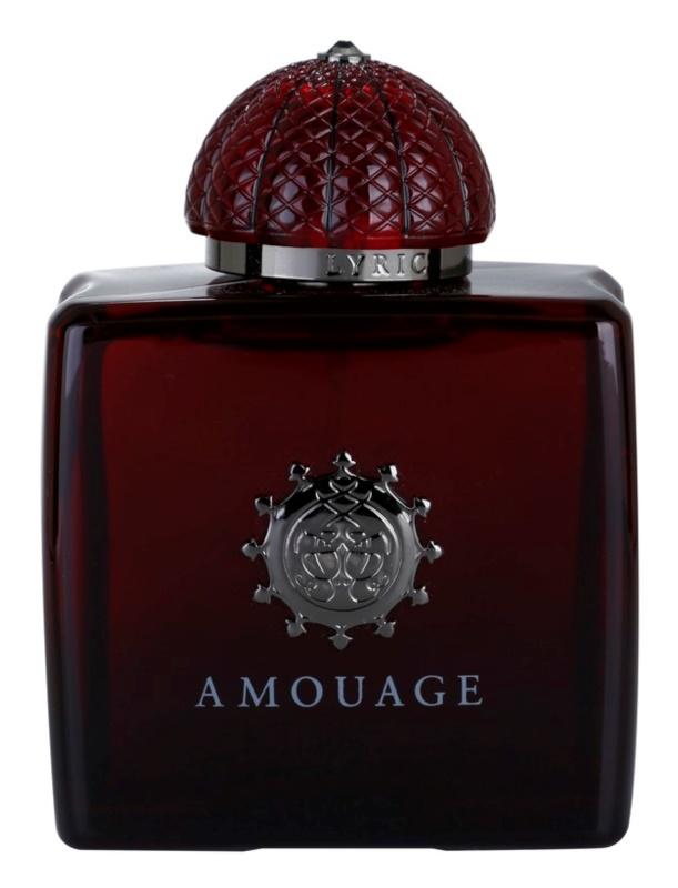 Amouage Lyric Parfumovaná voda tester pre ženy 100 ml