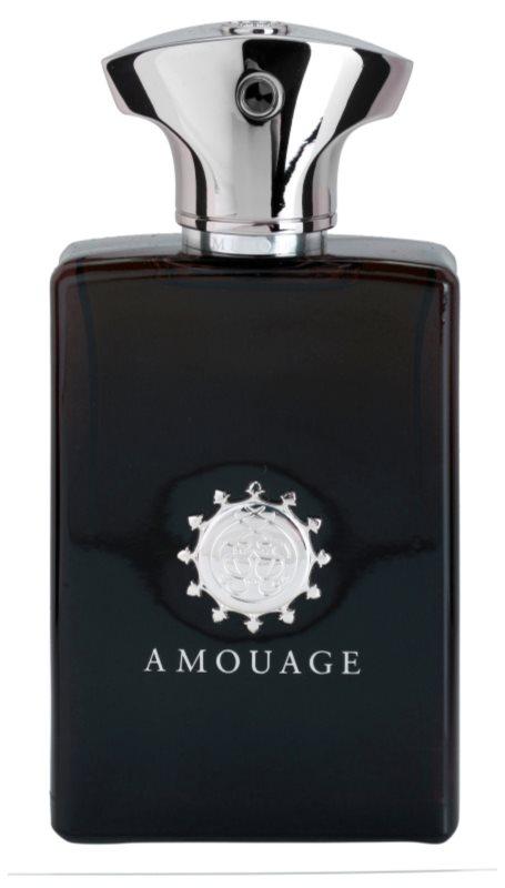 Amouage Memoir Eau de Parfum para homens 100 ml